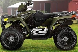 POLARIS Sportsman 90 (2012 - 2013)