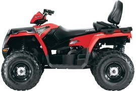 POLARIS Sportsman Touring 500 H.O. (2011 - 2012)