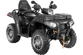 POLARIS Sportsman Touring 850 EPS LE (2010 - 2011)