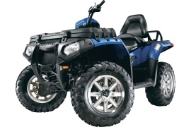 POLARIS Sportsman Touring 850 EPS (2010 - 2011)