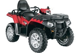 POLARIS Sportsman Touring 850 H.O. EPS (2011 - 2012)