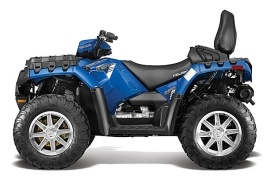 POLARIS Sportsman Touring 850 H.O. EPS (2012 - 2013)