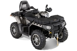POLARIS Sportsman Touring 850 H.O. EPS LE (2011 - 2012)