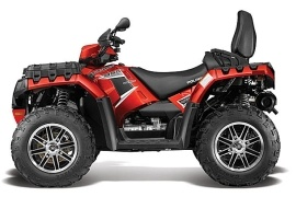 POLARIS Sportsman Touring 850 H.O. EPS LE (2012 - 2013)