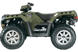 POLARIS Sportsman XP 850 EPS (2010 - 2011)