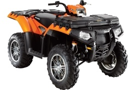 POLARIS Sportsman XP 850 EPS LE (2010 - 2011)