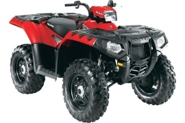 POLARIS Sportsman XP 850 H.O. (2011 - 2012)