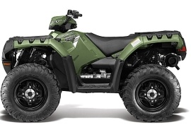 POLARIS Sportsman XP 850 H.O. (2012 - 2013)