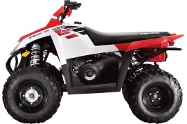 POLARIS Trail Blazer 330 (2010 - 2011)