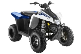 POLARIS Trail Blazer 330 (2011 - 2012)