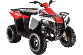 POLARIS Trail Boss 330 (2010 - 2011)