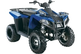 POLARIS Trail Boss 330 (2011 - 2012)