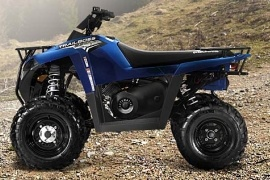 POLARIS Trail Boss 330 (2012 - 2013)