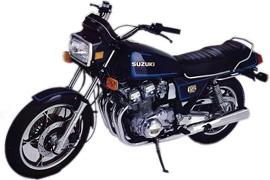 SUZUKI GS 1100 E specs - 1980, 1981, 1982, 1983 - autoevolution