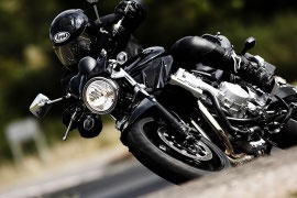 Suzuki Gsf Bandit Streetfighter Present Description
