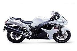 SUZUKI GSX-R models - autoevolution