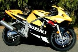 Suzuki Gsx R 600 Specs 2001 2002 2003 2004 2005 Autoevolution