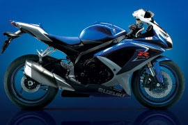 Miraculous Suzuki Gsx R 600 Specs 2009 2010 2011 2012 2013 2014 Ibusinesslaw Wood Chair Design Ideas Ibusinesslaworg