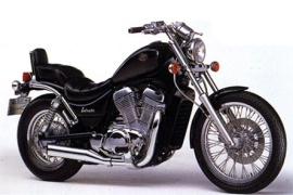 SUZUKI Intruder models - autoevolution