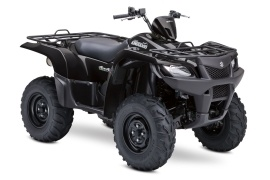SUZUKI KingQuad 500AXi Power Steering (2011 - 2012)