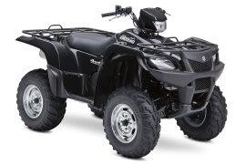 SUZUKI KingQuad 750AXi Power Steering (2011 - 2012)