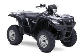 SUZUKI KingQuad 750AXi Power Steering Limited (2008 - 2009)