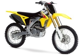 SUZUKI RM models - autoevolutionautoevolution