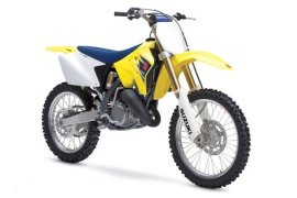 Awesome Suzuki Rm125 Specs 1987 1988 1989 1990 1991 1992 Theyellowbook Wood Chair Design Ideas Theyellowbookinfo