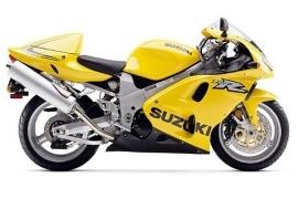 Suzuki Tl1000r Specs 2000 2001 Autoevolution