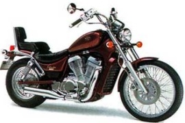 SUZUKI VS 800 Intruder (1992 - Present)