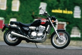 TRIUMPH Thunderbird Adventurer (1996 - 2007)