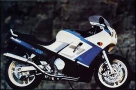 Triumph Daytona Models Autoevolution