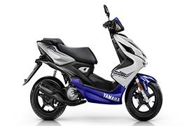Yamaha aerox 155 r version 2019
