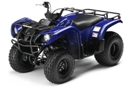 yamaha grizzly 125 serial number