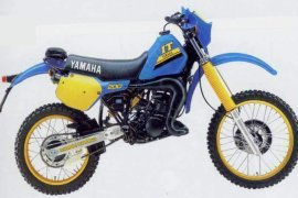 YAMAHA IT
