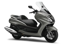 YAMAHA Majesty 400 (2012 - 2013)