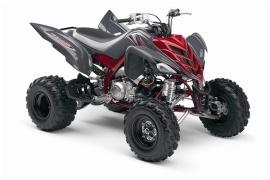 Yamaha Raptor 700r Photo Gallery