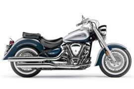 YAMAHA Road Star (2005 - Present)