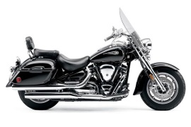 YAMAHA Road Star Midnight Silverado (2006 - Present)