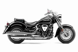 YAMAHA Road Star S (2011 - 2012)