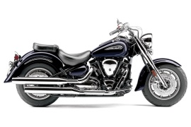 YAMAHA Road Star S (2013 - 2014)