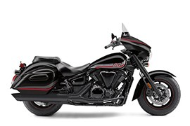 yamaha v star 1300 deluxe photo gallery