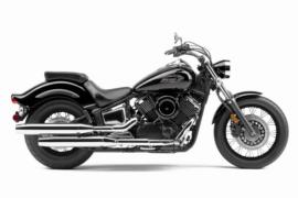 YAMAHA V Star 1100 Custom (2008 - 2009)