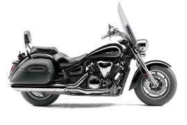 YAMAHA V Star 1300 Tourer (2013 - 2014)