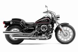 YAMAHA V Star Custom (2010 - 2011)