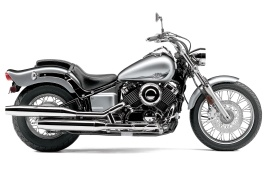 YAMAHA V Star Custom (2013 - 2014)