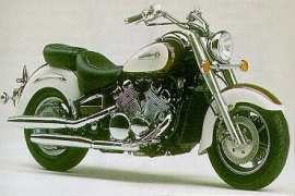 YAMAHA XVZ 1300 Royal Star (1996 - 2001)