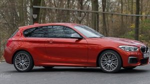 2018 bmw m140i the end of an era