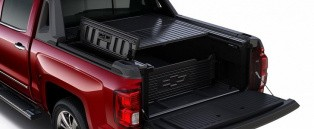 chevrolet silverado high desert to go on sale this fall. Black Bedroom Furniture Sets. Home Design Ideas