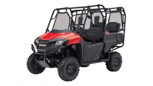 Fire Hazard For Honda Pioneer 700 The Sxs Receives Recall Notice Autoevolution